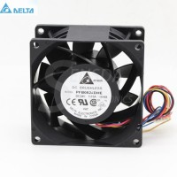 Wholesale for delta FFR0612DHE 6038 6cm 60mm DC 12V 2.5A 6cm inverter server cooling fan