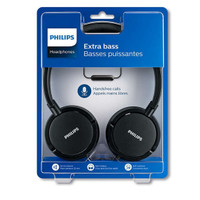 Headset / Headphone Philips SHL5005 Extra Bass