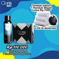 PROMO CLORIS SOAP ORIGINAL
