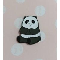 Magnet Jarum - Panda Kecil