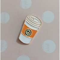 Magnet Jarum - Coffee