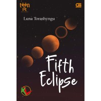 Buku Fifth Eclipse, Luna Torashyngu
