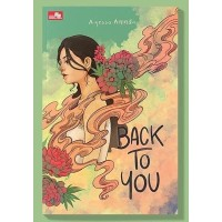 Buku City Lite: Back to You, Aqessa Aninda