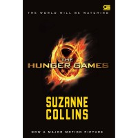 Buku Hunger Games Series, Suzanne Collins