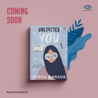Buku Unlimited You, Wirda Mansur