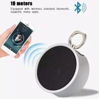Speaker Portable Bluetooth abodos AS-BS07