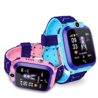 Jam Tangan Smart Watch Imoo Q12 Elegant Fitur GPS Tracker