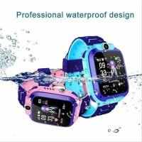 Jam Tangan Anak Smart Watch Kids Imoo Q12 WATERPROOF Quality Premium