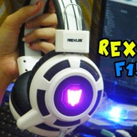 MM-Headset Headphone Head Set Phone Earphone Handsfree Game Gamer