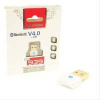 MM-USB Bluetooth Wireless Dongle Adapter CLiPtec RZB939 Ver 4 & EDR