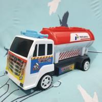 mobil truk tangki minyak tangki bbm mobil tangki oil truk pertamina