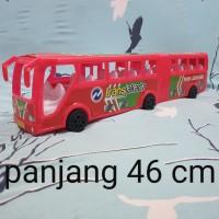 mainan bus transjakarta Busway bis trans jakarta
