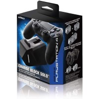 PS4 NYKO Charge Block Solo Controller Charging Solution