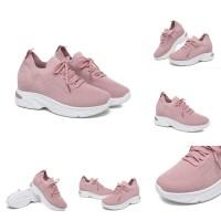 PVN Sepatu Sneakers Wanita Sport Shoes 146