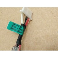 New DC Power Jack With Cable For HP Pavilion 14M-CD 14M-CD0001DX 14M-C