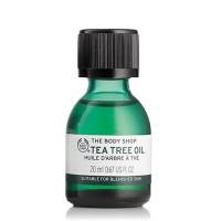 Tea Tree oil body Shop 20ml