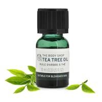 Tea Tree oil body Shop 10ml