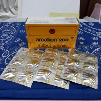 Arcalion // strip