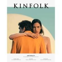 Kinfolk INTIMACY- Kinfolk 34 - Issue Thirty-Four