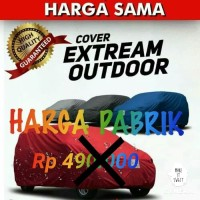 cover mobil outdoor/sarung mobil/tutup mobil