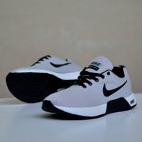 sepatu sport casual running pria santai nike air max zero men