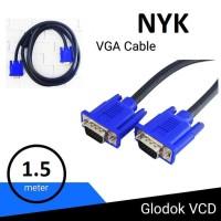 Kabel VGA 1.5m