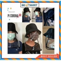 Topi Pelindung Anti Corona COROVISOR