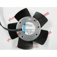 ebmpapst 4656 EZ 4656EZ AC 230V 18W 19W 50Hz 60Hz Server Cooling Fan