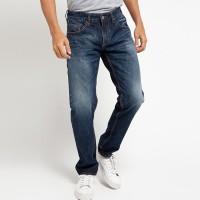 Cressida Basic Regular Jeans A131
