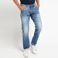 Cressida Basic Slim Jeans L149