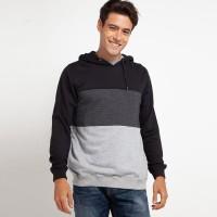 Cressida Color Block Sweatshirt A025