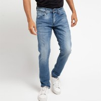 Cressida Basic Skinny Jeans L161