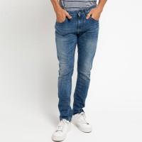Cressida Basic Skinny Jeans A157