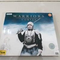 VCD Film WARRIORS gortes