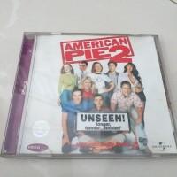 VCD Film AMERICAN PIE 2