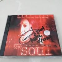 VCD Film THE SOUL