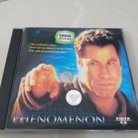 VCD Film John Travolta PHENOMENON