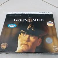VCD Film TOM HANKS the GREEN MILE