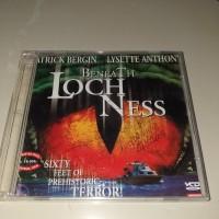 VCD Film BENEATH LOCH NESS