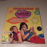 VCD Film LIzzie McGuire COURTSHIP OF MIRANDA SANCHEZ