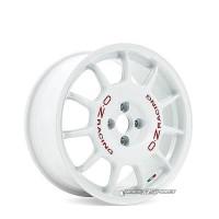 OZ Sport Leggenda R17x7 ET42 PCD 4x100 Velg Mobil Ori Honda Brio, Jazz