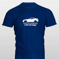 Jual Tshirt Kaos Baju Aston Martin V8 Vantage High Quality Jakarta Timur Djakpa Cloth Tokopedia
