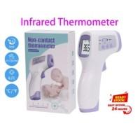 SMART SENSOR 50~600°C Laser Digital Infrared Thermometer Temperature Gun F4C2