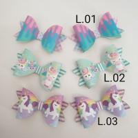 Bow unicorn - LOL Size L