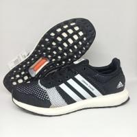 Sepatu Original Adidas Ultraboots Hitam Casual Pria Dewasa Hitam Murah