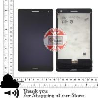 LCD TOUCHSCREE HUAWEI MEDIAPAD T3 3G BG2-U01 BG210 LAYAR TAB MEDIA PAD