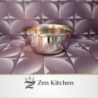 Baskom Bowl Stainless 24cm