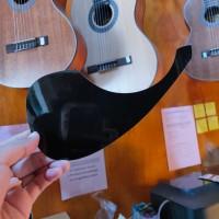 Pickguard Gitar Akustik Adhesive model Yamaha
