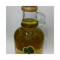Patnam Minyak Zaitun RS Extra Virgin Olive Oil Refael Salgado 90ml