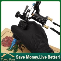 Mesin tato rotary tattoo machine set Suitable for beginners thumbnail